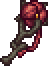 Blood Clot Staff item sprite