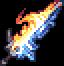 Flarefrost Blade