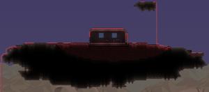 Evil Island - Official Calamity Mod Wiki