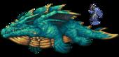 Leviathan and Anahita