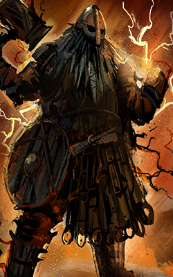 Mjölnir - Official Camelot Unchained Wiki