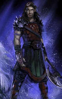 Slaughterwolf