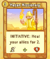 Hasan Missionary Card.png