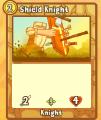 Shield Knight Card.png