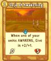 Dojo of Awakening Card.png
