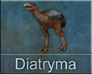Call image for Diatryma