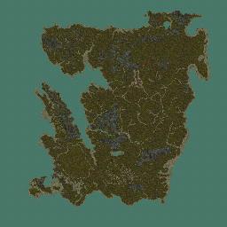 Delphaeus Hills map.png