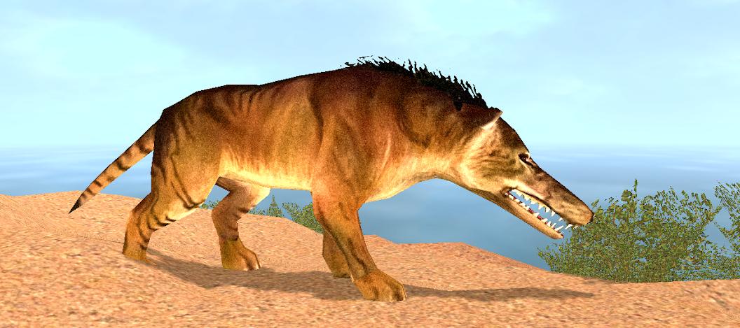 Andrewsarchus - Carnivores Wiki
