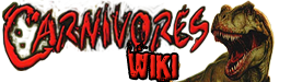 Carnivores Wiki