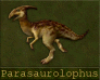 Call image for Parasaurolophus