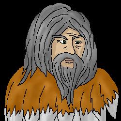Elder Rhendal