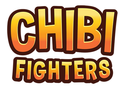 Chibi fighters logo.png
