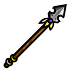 Tribal Spear