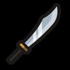 Bronze Warblade