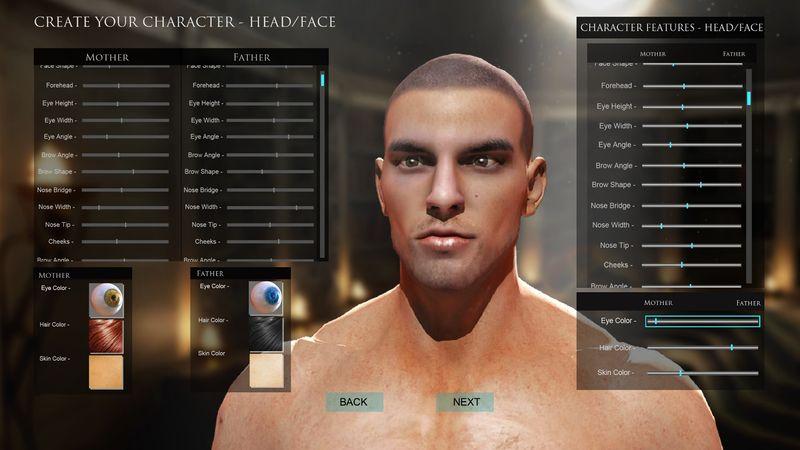 Archivo:CharacterCustomization head.jpg