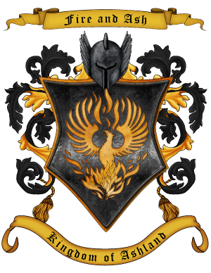 Kingdom Of Ashland Official Chronicles Of Elyria Wiki
