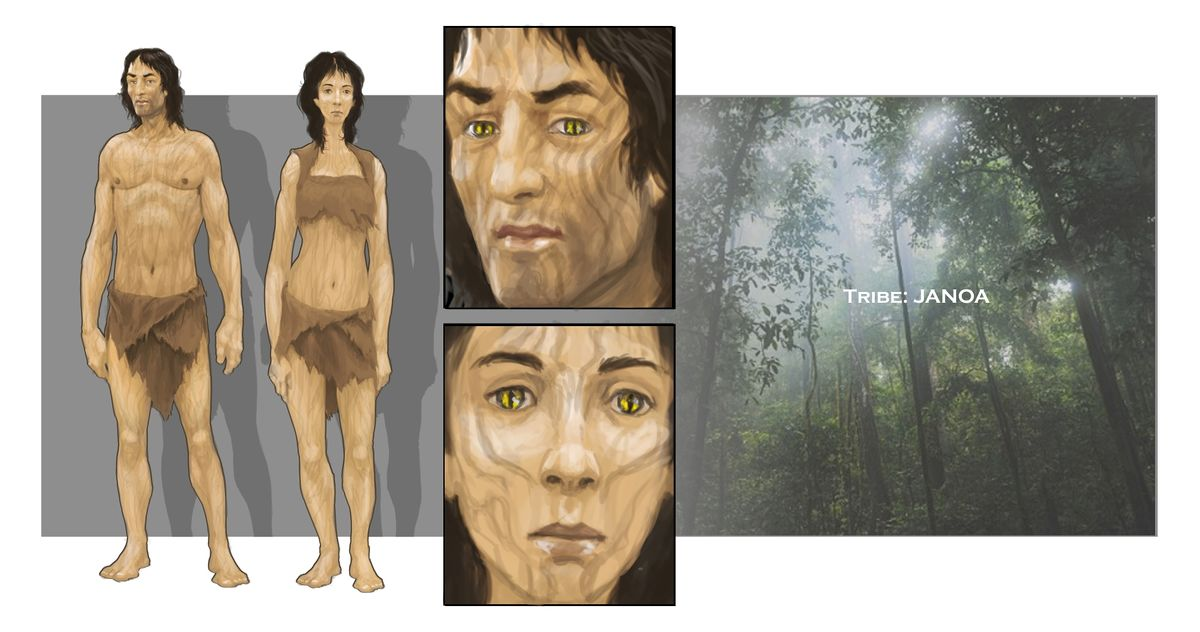 Janoa Official Chronicles Of Elyria Wiki