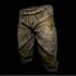 Tattered Legwraps