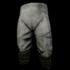 Barbaric Legwraps