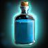 Potent Mana Flask
