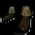 Barbaric Footwraps
