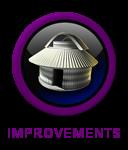 List of Unique Improvements