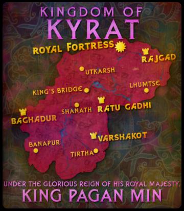 Kyrat Pagan Min Civilization V Customization Wiki