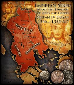 Serbia (Dusan) - Civilization V Customization Wiki