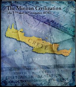 The Minoans (Minos) - Civilization V Customization Wiki