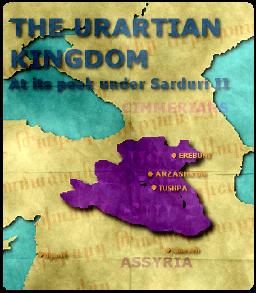 Urartu (Argishti I) - Civilization V Customization Wiki