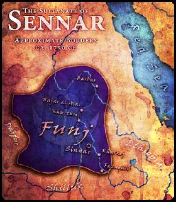 Sennar (Amara) - Civilization V Customization Wiki