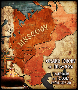 Muscovy (Ivan IV) - Civilization V Customization Wiki