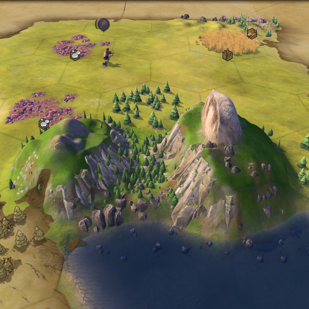 Yosemite - Civilization 6 (VI) Wiki