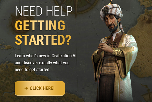 How To Play Guide for Civ 6 - Civilization 6 (VI) Wiki