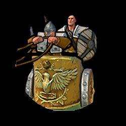 Heavy Chariot