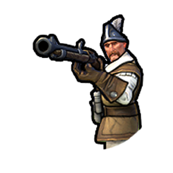 Musketman