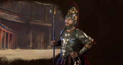 Commodus - Civilization VI Customization Wiki
