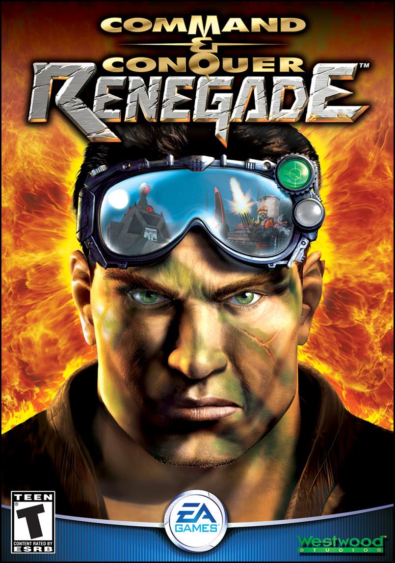 Command & Conquer: Renegade - Command & Conquer Wiki