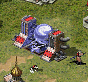 A Soviet Tesla Reactor