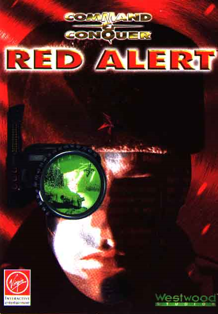 Retro Review: Command & Conquer: Red Alert | N4G