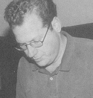 Donny Miele cca 1998