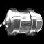 Liquid Tiberium core