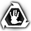 CNCKW Rouse the Black Hand Cameo.png