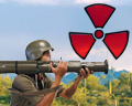 Nuclear Tank Hunter icon