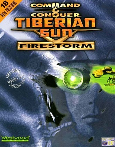 Command & Conquer: Tiberian Sun - Firestorm - Command & Conquer Wiki