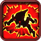 Terror Drone Surprise's activating icon