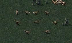 TDR Velociraptor Ingame.png