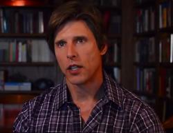 Daniel Kucan in A Public Fit's Indiegogo pitch, 2014