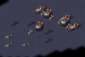 Soviet naval task force