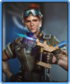 Lt. Strongarm